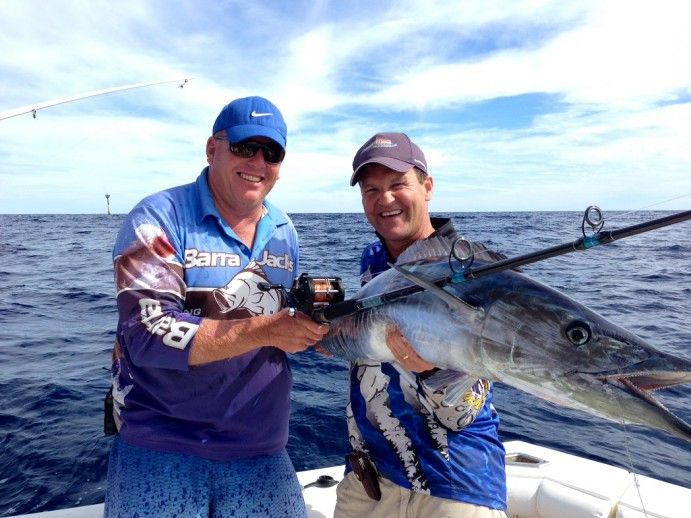 4 ways to reel in a catch on the 'Bass to Barra' fishing trail #visistbundaberg #thisisqueensland