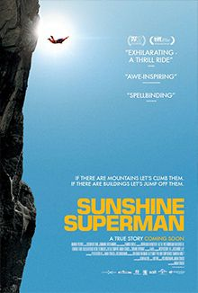 Sunshine Superman can be a problematic film to love. A thorough, intimate and often beautiful documentary about Carl Boenish and the BASE jumping movement that practically sprang single-mindedly from the endless font of his surreal enthusiasm, Sunshine Superman still can't grasp the full splendor at the hearts of both the person and the extreme sport that serve as the film's most plangent concern. And that isn't necessarily the film's fault—there is only so much excitement that can be…