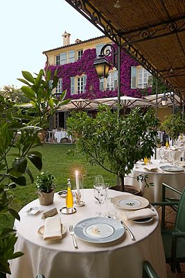 BASTIDE SAINT ANTOINE JACQUE CHIBOIS - LUXURY HOTEL GRASSE, France