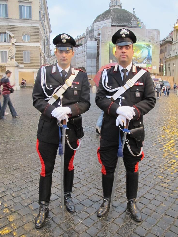 39 Best Carabinieri Images On Pinterest Italia Italy