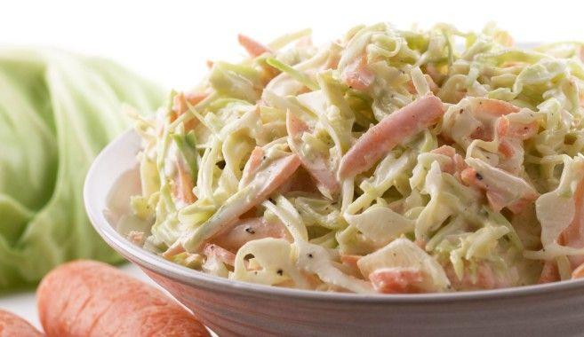 Salát Coleslaw