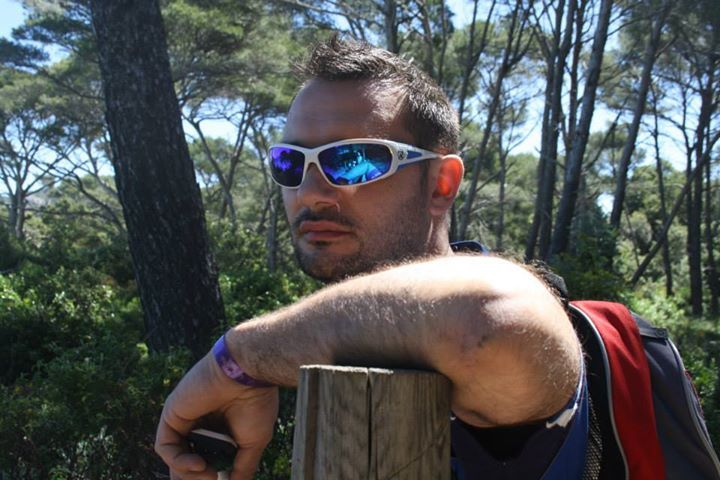 #sunglasses #sport #man More on: http://bit.ly/RaleriSportLeisure