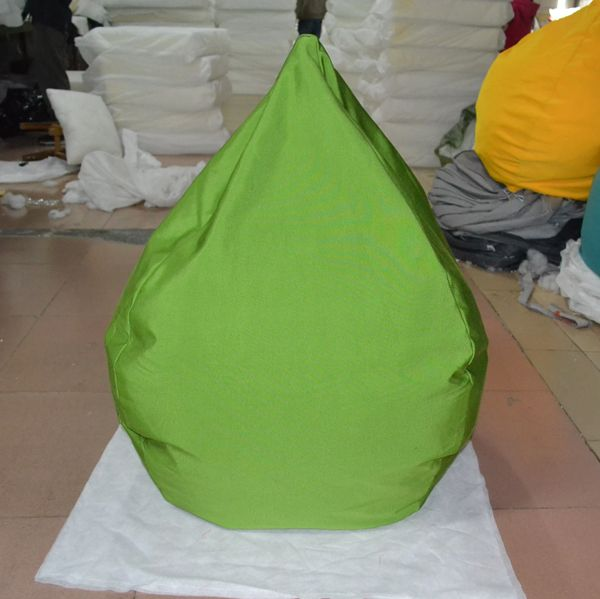 Coffee Lime Green Bean Bag Cover | Tentyard Furniture|Bean Bag Chairs , Beanbag,