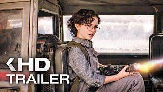 Legacies Trailer Deutsch