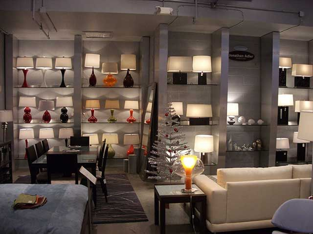 Atlanta Furniture Stores Buckhead