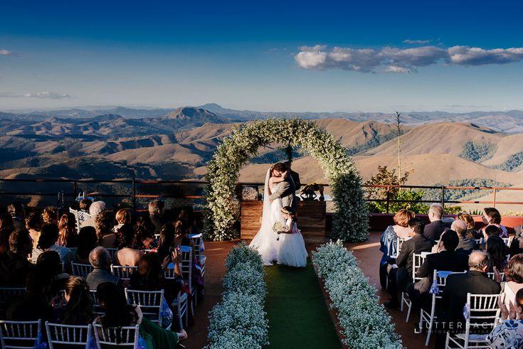 Casamento lindo em BH – Juliana