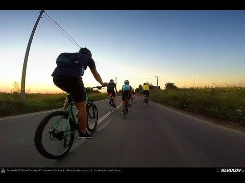 Miercurea Bicicletei / tura 2 august 2017 [VIDEO] (montaj foto-video) - Bucuresti - Jilava - 1 Decembrie - Darasti-Ilfov - Magurele - Bragadiru - Bucuresti - © 2007 - 2017 | KERUCOV .ro