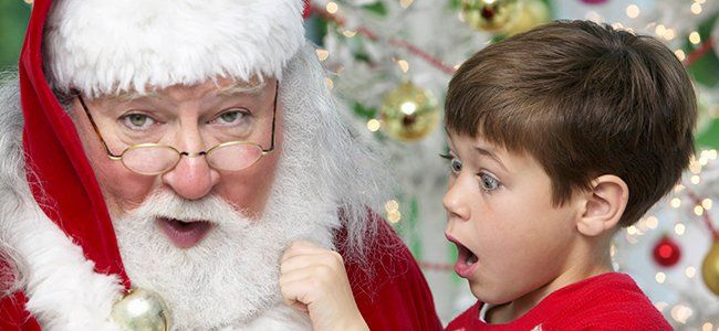 ¿Cómo decirles a nuestros hijos la verdad sobre Papá Noel y los Reyes Magos? ¿Cuándo debemos contarles lo que hay detrás de estas historias?