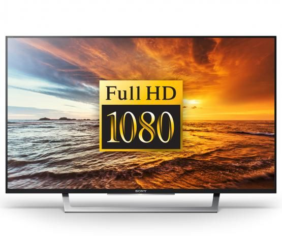 Buy Sony BRAVIA KDL32WD751 32 inch Smart LED TV 1080p HD Freeview HD online at richersounds.com