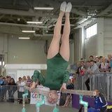 This 91-Year-Old Gymnast's Routine Will Leave Your Jaw Stuck to the Floor | http://sibeda.com/this-91-year-old-gymnasts-routine-will-leave-your-jaw-stuck-to-the-floor/