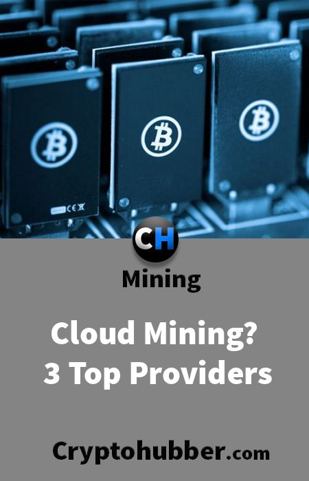Cloud Mining? 3 Top Providers. #Cloudmining #cloud #mining #tutorials #Ethereum #Bitcoin #cryptocurrency #Crypto #Blockchain #Software #market #cryptonite #Asic #Litecoin #Monero #Dash #hashrate #hash #rate #ICO #invest #investment #coins #profit #profitability