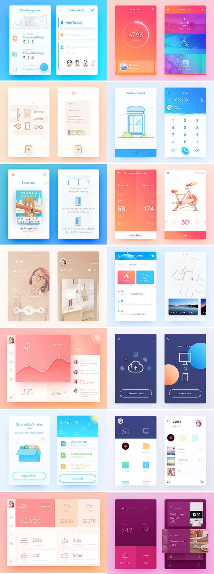 ウェブサイトやアプリのデザイン制作は、時間のかかる作業のひとつです。今回は、作業ペースを格段にアップする、ブックマークしておきたいUIデザイン素材をまとめてご紹介します。