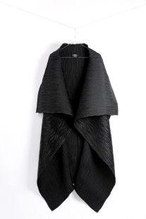 Kimono goffrato_  ph: Valentina Brunello