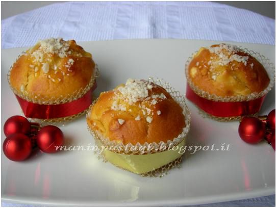 Muffin M   http://maninpastaqb.blogspot.it/2013/12/muffin-m.html