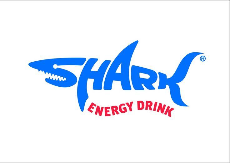 SHARK Energy Drink Brazil