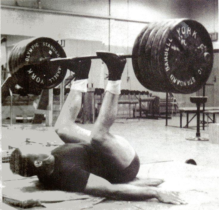 Squat vs. Leg Press for Big Legs