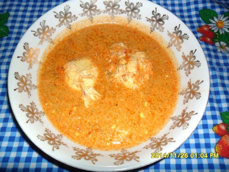A legfinomabb tojásos leves receptje: A hagyományos tojásos levest nem szeretjük, de ezt szó szerint imádjuk!