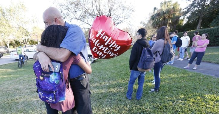 Seventeen people were killed in an attack on Wednesday. America's inability to track gun violence is standing in the way of preventing the next one.