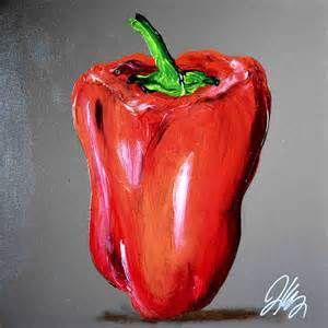 18 best peintures de fruits et legumes images on Pinterest | Paintings, Chalkboard canvas and Fruit