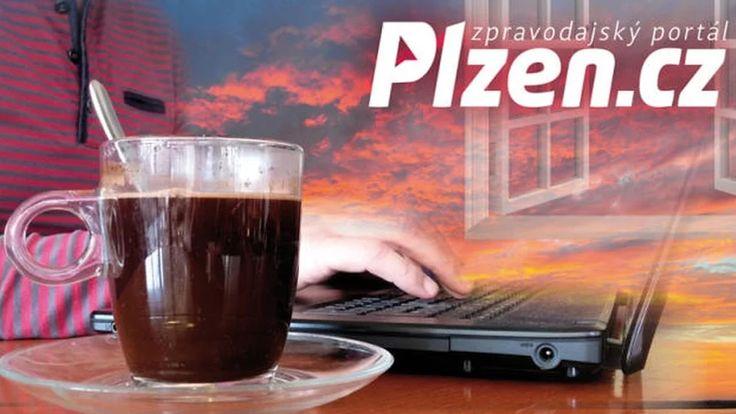 Zprávy Plzeň: zpravodajský portál Plzeňského kraje