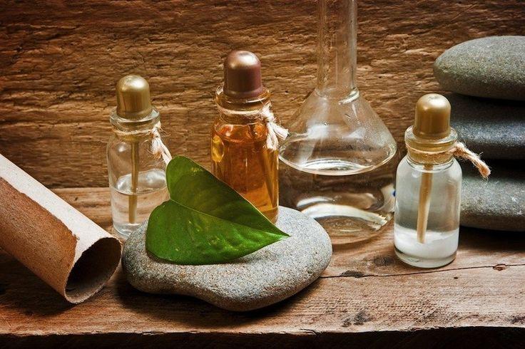 Essential Oils: A Holistic Way To Send Headaches On Their Way www.hayleyhobson.com  Hayley Hobson  Essential Oils