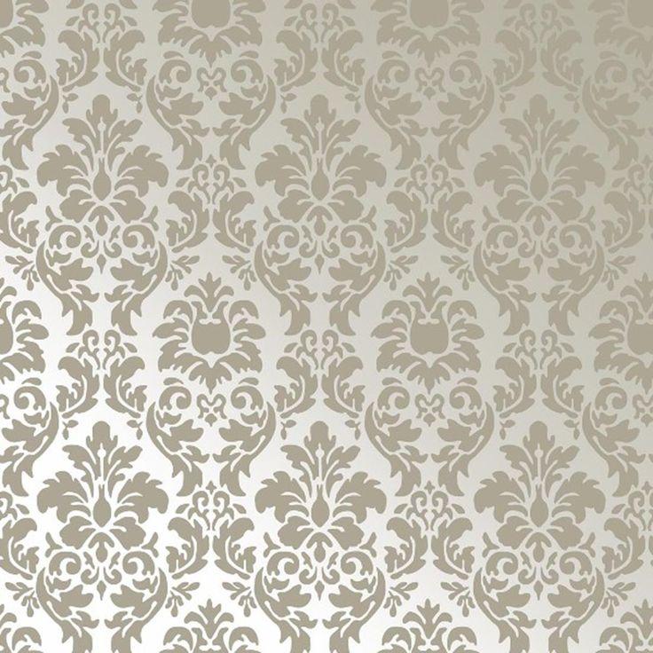 Papel de Parede Amarie Vinilizado 37-3 » papel de parede para quarto
