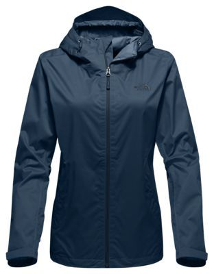 The North Face Arrowood Triclimate Jacket for Ladies - Shady Blue Dobby - XL