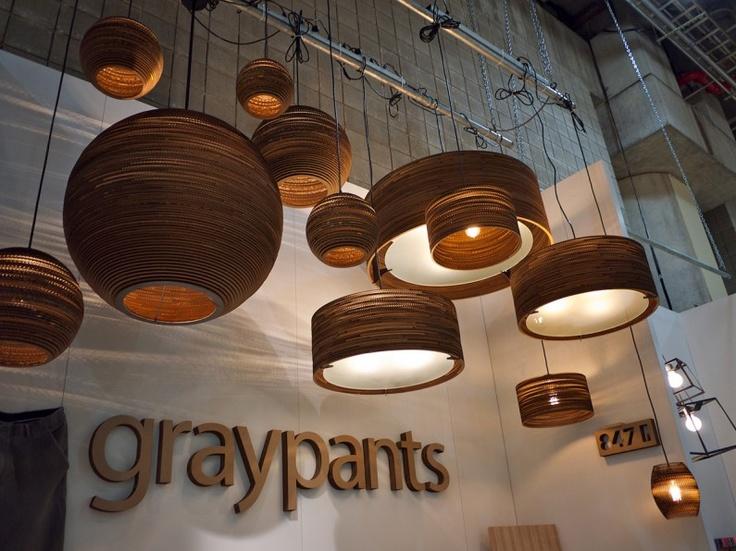Drum Scrap Lights By Graypants