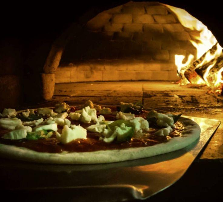 ou can now get one of these Fratelli bad boys woodfired on Gluten Free bases! #glutenfree #glutenfreepizza #pizza #dietaryrestrictions #woodoven #woodfiredpizza #italian #italianfood #wellingtonrestaurants #wellington #gluten #nogluten