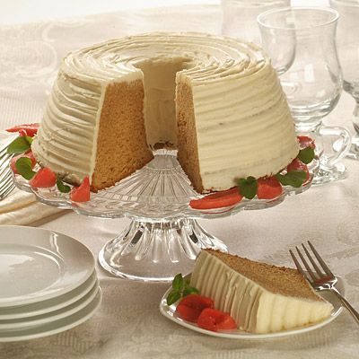 Dominican Brown Sugar Cake with CARNATION® Frosting - This one is going to be tried soon!