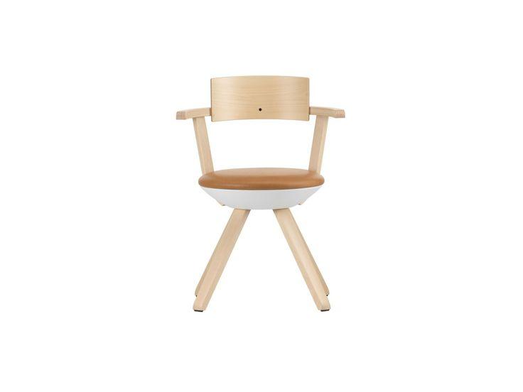 Hieno uusi tuoli artekilta