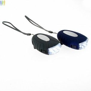 Epic Lampe dynamo personnalisable