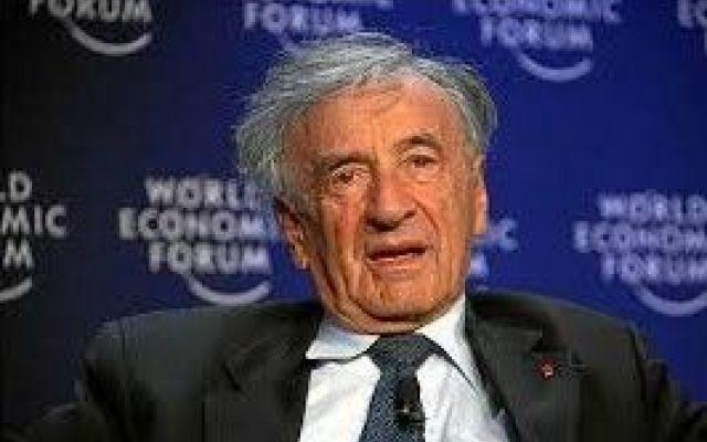 Le parole del Nobel Wiesel indignano i sopravvissuti all'Olocauso #wiesel #nobel #hitler