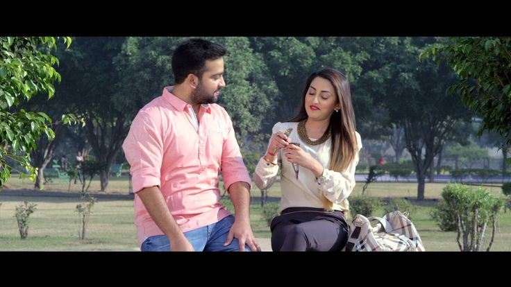 Ishq | Gulzar Lahoria | Pavy Dhillon | Official Music Video