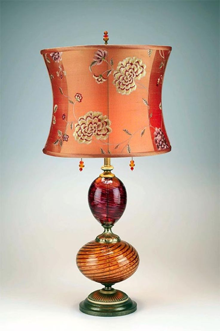 Best 25 Antique Table Lamps Ideas On Pinterest Best