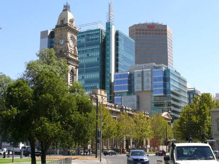 Adelaide City - Australia