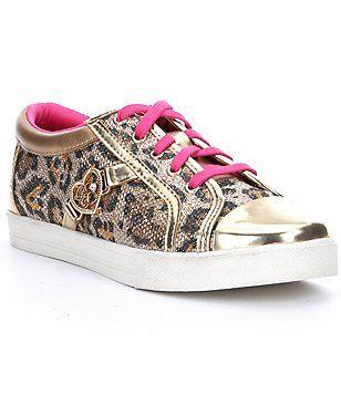 Jessica Simpson Girls´ Aurora Sneakers