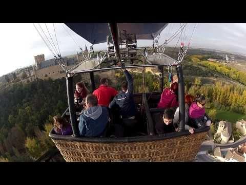 volar en globo: Segovia | Globoblog http://www.siempreenlasnubes.com/Blog/wordpress/volar-en-globo-segovia-2/ Vuela una aventura inolvidable con #siempreenlasnubes y descubre #segoviaenglobo