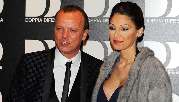 Anna Tatangelo vuole secondo figlio da Gigi D'Alessio