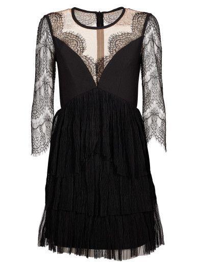THREE FLOOR Three Floor Lace Detail Dress. #threefloor #cloth #dresses