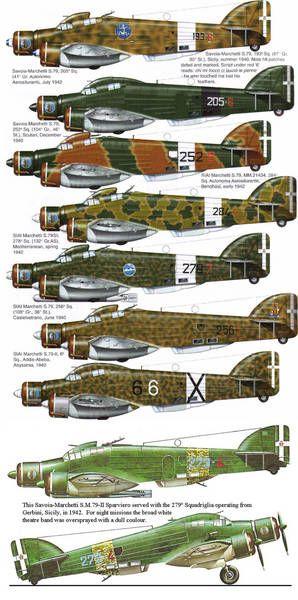 Savoia-Marchetti S.79