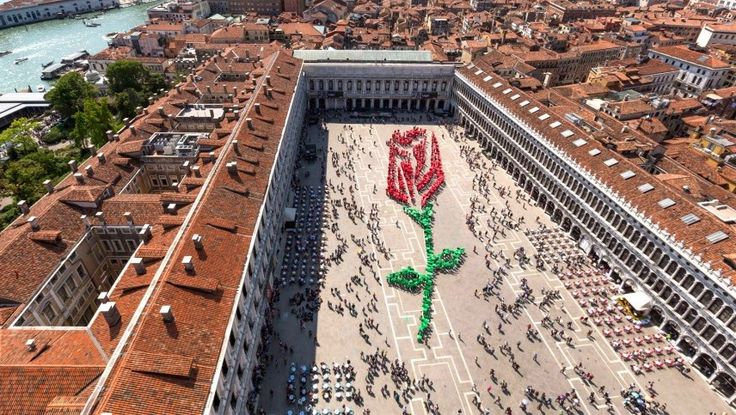 Festa di San Marco in Venice