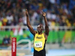 Усэйн Болт в девятый раз стал олимпийским чемпионом https://rusevik.ru/news/355842