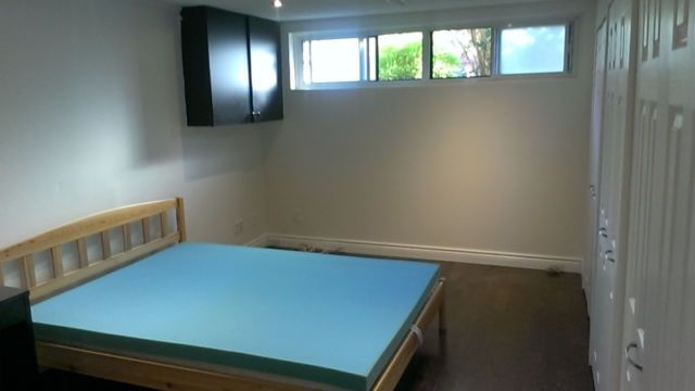 1 Room for #rent in Basement #Apartment #Toronto near Steeles & Leslie.