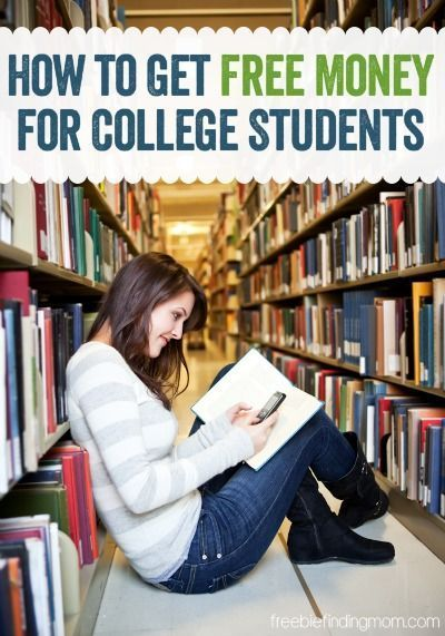 How to Get Free College Money for Students - Discover the various financial aid options available to those in need of funds for college. It will require work but you may be paid handsomely for your efforts.