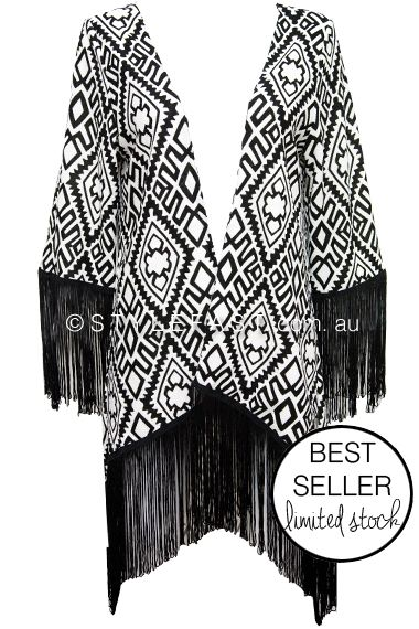 #stylefast #fashion #tunic #blackandwhite #womensfashion #clothing #style
