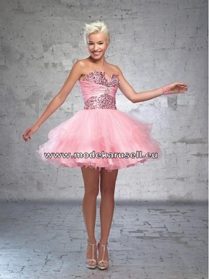 11 best Kurze Abendkleider images on Pinterest | Elegant dresses ...