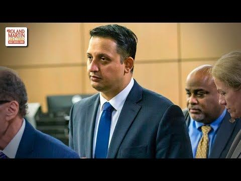 Cop Who Killed Corey Jones Found Guilty Of Manslaughter