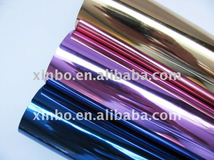 28 best Material - Metallic Cello Sheet, Film, Myler images on ...