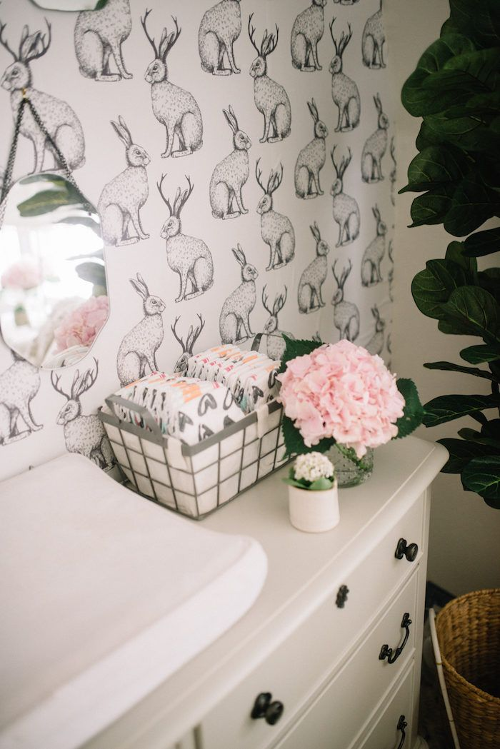 Top 25 best Baby girl wallpaper ideas on Pinterest Nursery